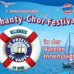 Varel-Shanty-Chor-Festival 2014